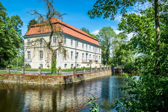 Bad Oeynhausen, Alemania: Schloss Ovelgönne
