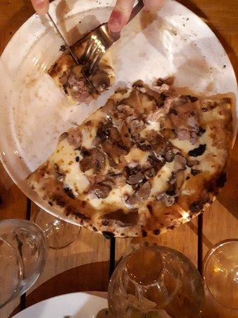Restaurant da peppe dans saint andiol avec cuisine - Cuisine premier st andiol ...