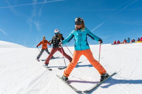 Oxygene Ski & Snowboard School Val Thorens