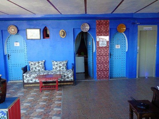 Casa Annasr: Room
