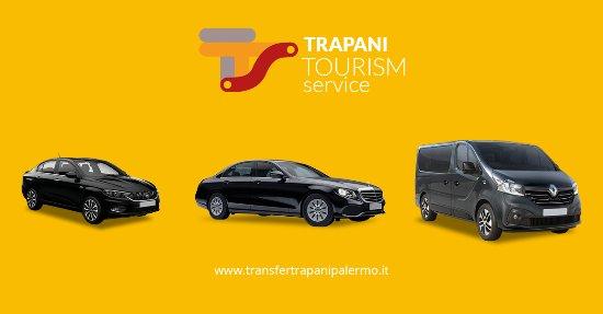 Trapani Tourism Service