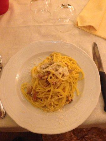 Ristorante ristorante venerina in roma con cucina cucina - Cucina romana roma ...