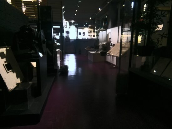 Schlieren, Suiza: Wagi Museum