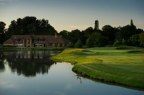 Pyrford Golf Club