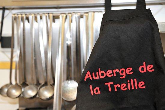 Restaurant auberge de la treille dans saint martin le beau - Auberge de la treille st martin le beau ...