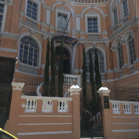 Boutique Hotel Mansion del Angel: photo0.jpg