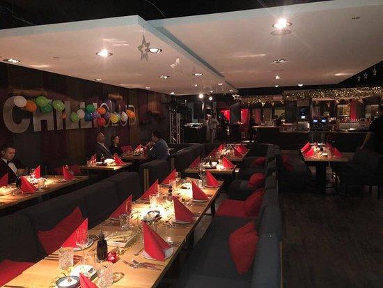 Silvester Picture Of Chilli Club Bremen Tripadvisor