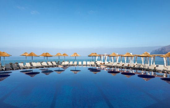 Views - Picture of Barcelo Santiago, Tenerife - Tripadvisor