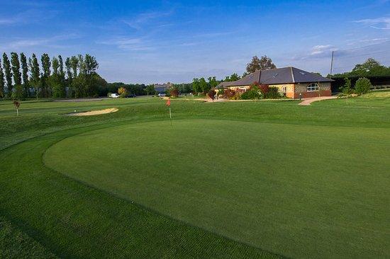 Wickham Park Golf Club