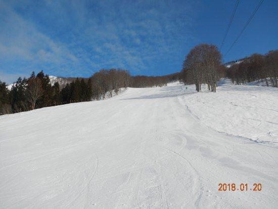 Muikamachi Hakkaisan Ski Resort