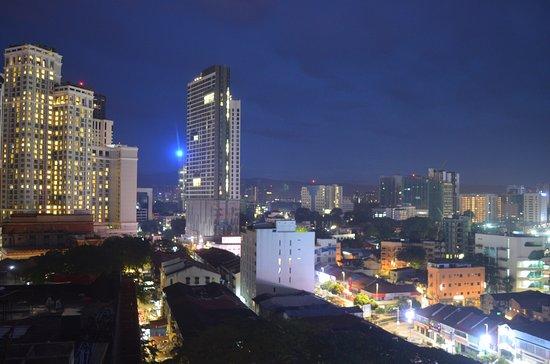 Фотография ParkRoyal Kuala Lumpur