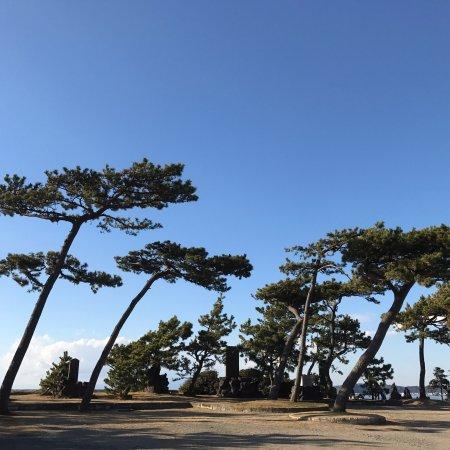 Morito Shrine Photo
