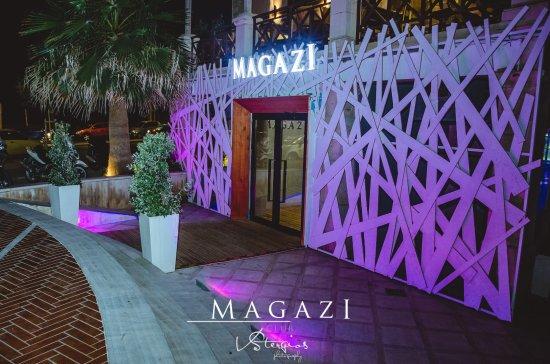 Magazi Club