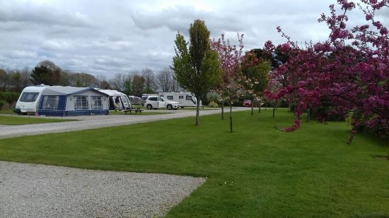 Carnon Downs, UK: Thompson's Way
