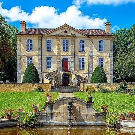 Chateau de Viella