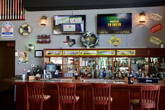 Pottsboro, TX: Skooners Vacation Bar and Grill