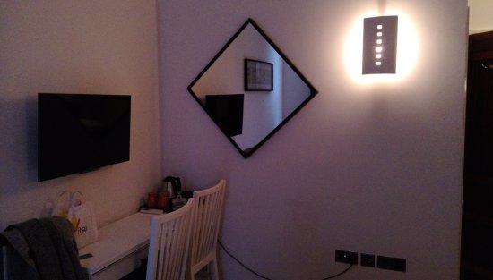 Hotel 82 : Pokój.