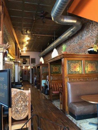 Reviews Cafe Cusco Springfield