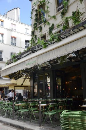 Maison sauvage paris restaurantanmeldelser tripadvisor - Cultiver des champignons de paris a la maison ...