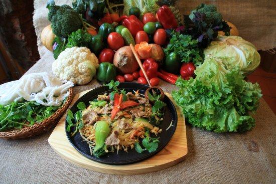 Best Foods In Hanoi Old Quarter Vietnamese Foods Picture