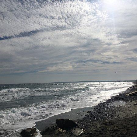 Lady's Mile Beach: photo0.jpg