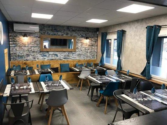 Lv l 39 escale port la nouvelle restaurant avis num ro de t l phone photos tripadvisor - Restaurants port la nouvelle ...