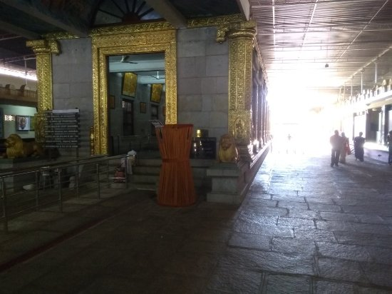 Hosanadu Annapoorneshwari Temple 사진