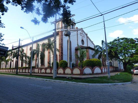 Catedral de Pilar