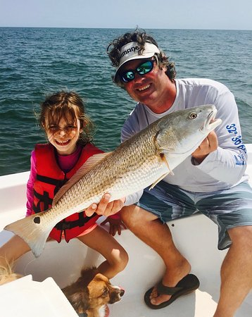 Heritage Fishing Charters