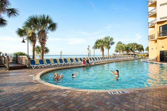 The Patricia Grand Oceana Resorts Myrtle Beach Sc