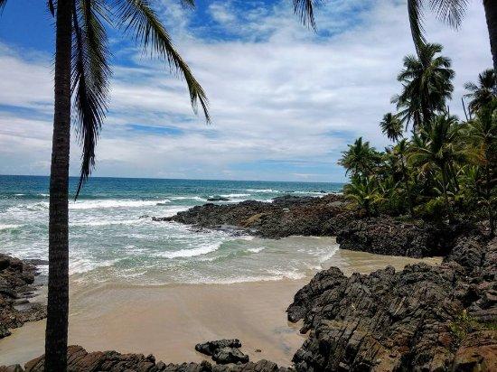 Itacare, BA: Trilha das Quatro Praias