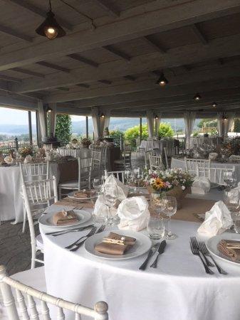 Matrimonio Trevignano Romano : Matrimonio meraviglioso picture of il frantoio ristorante