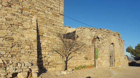 Castell de Granyena