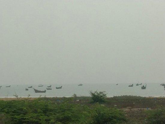 Ramapuram Beach照片