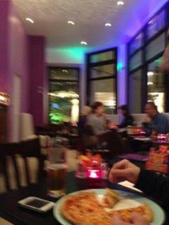 Mediterraneo, München - Brunnstr. 3 - Restaurant ...