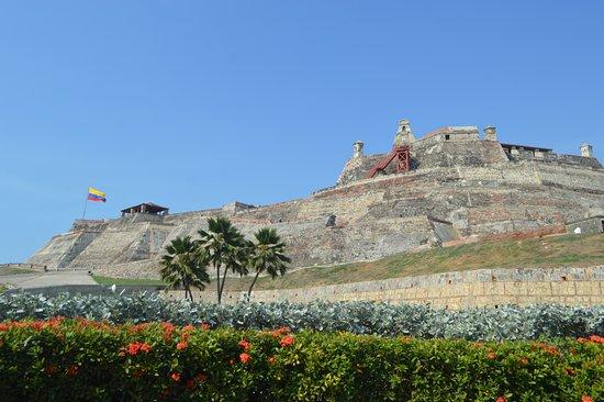 قلعة سان فليبي دي باراجاس