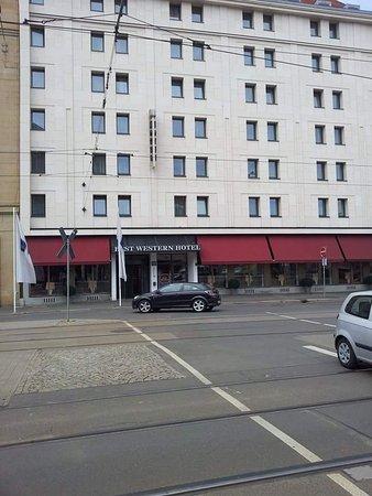 Best Western Hotel Leipzig City Center: FB_IMG_1481365602134_large.jpg