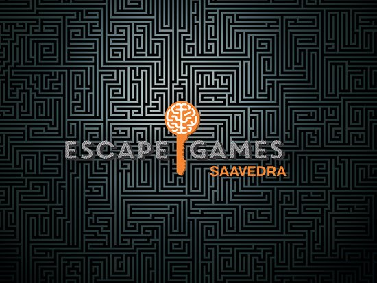 ‪Escape Games Suc. Saavedra‬
