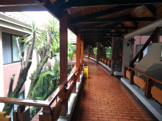 DoubleTree by Hilton Hotel Cariari San Jose Photo