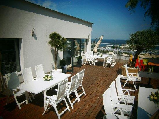 Restauracja Panorama Gdynia Recenzje Restauracji