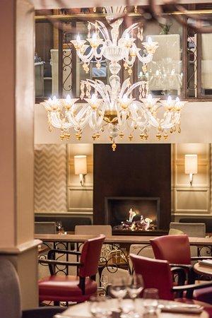 restaurant restaurant le 141 dans les clayes sous bois avec cuisine fran aise. Black Bedroom Furniture Sets. Home Design Ideas