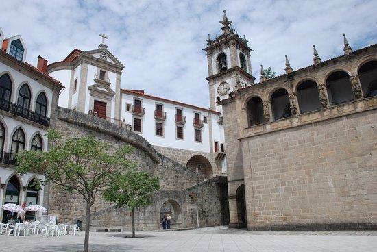 Convento de Sao Goncalo