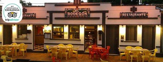 El Bodegon
