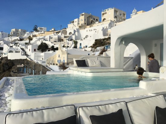 dana villas santorini picture of fantasy travel athens tripadvisor