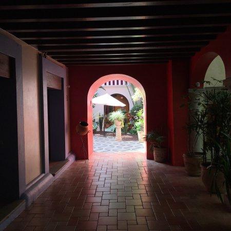 Hotel Trebol: photo3.jpg