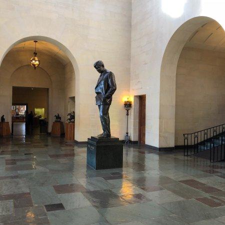 Will Rogers Memorial Museum ภาพถ่าย