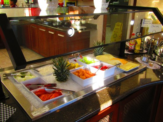 Outstanding Complimentary Breakfast Buffet Daily Picture Of Staybridge Download Free Architecture Designs Terstmadebymaigaardcom