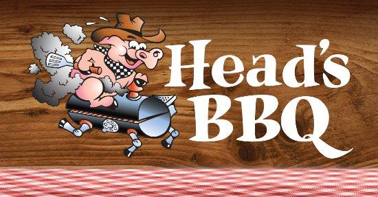Chapmansboro, TN: Heads BBQ