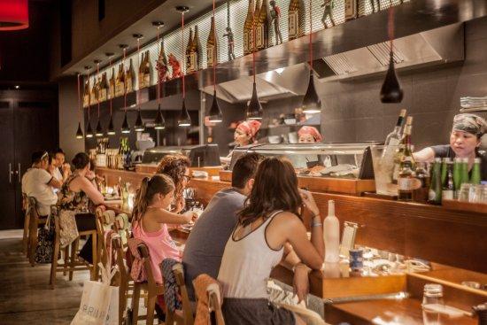 Yoj marseille restaurant avis num ro de t l phone photos tripadvisor - Office du tourisme marseille telephone ...