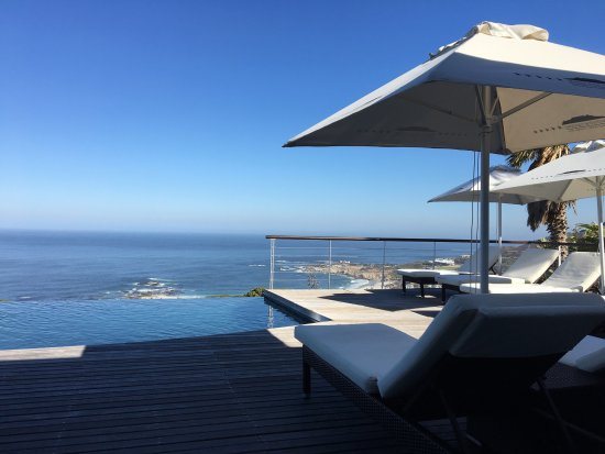 Atlanticview Cape Town Boutique Hotel Photo